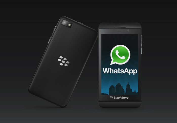 download whatsapp messenger apk for blackberry